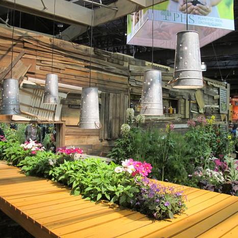Philadelphia Flower Show   Annie Haven   Haven Brand   Scoop.it