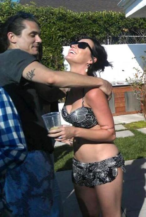 Katy Perry And John Mayer Break Up - Blabber | Celebrity News | Scoop.it