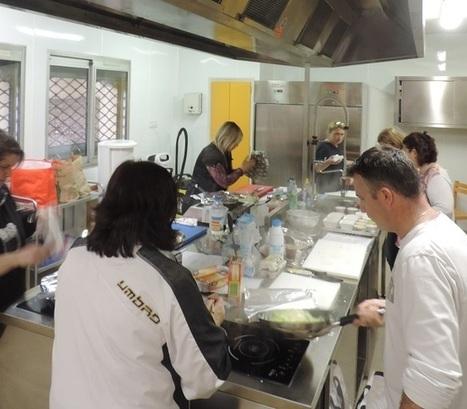 Atelier culinaire Bastia du 04 avril 2016 | Diabétiques de Corse - AFD20 | ADC | Scoop.it