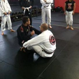 LCCT Camp Day 1, Clip 6 | Martial Arts | Scoop.it