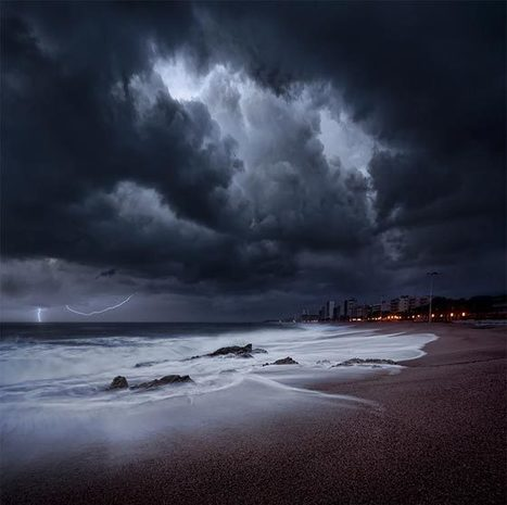 25 Examples Of Night Photography | Everything Photographic | Scoop.it