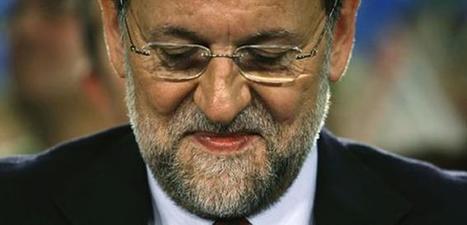 The speedy new: Carta a Mariano Rajoy Brey | Unión de Blogueros Progresistas UBP | Scoop.it