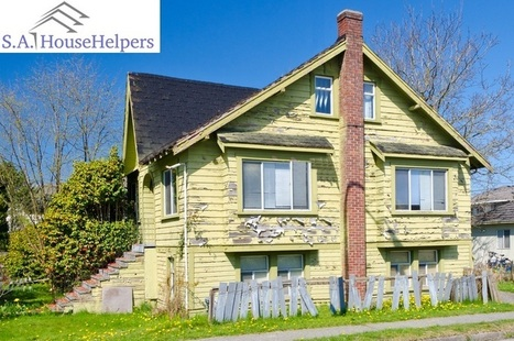 Sell House for Cash Even If It Is Ugly and Need Massive Repairs   sell house for cash   Scoop.it