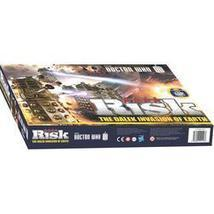 Doctor Who: Risk (Forbidden Planet Exclusive) | Boardgames | Scoop.it