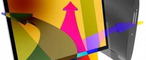 Las 5 innovaciones tecnológicas de los próximos años | Observatorio TIC y Educación | Scoop.it