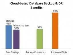 Report: Database Backup and DR Find Momentum in the Cloud « Zetta.net Blog   Technology & more   Scoop.it