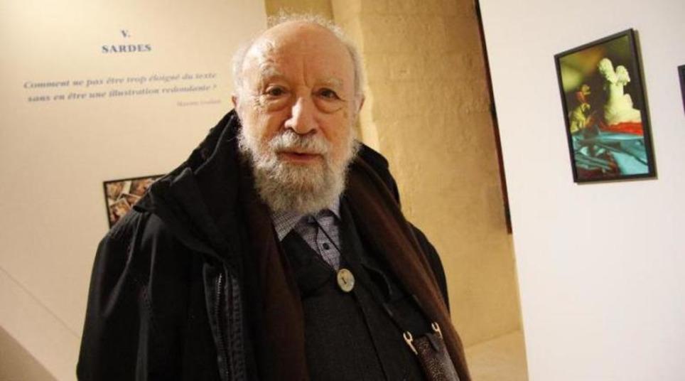 (information) Il expose à Angers. Un Grand prix de la poésie pour Michel Butor | Poezibao | Scoop.it