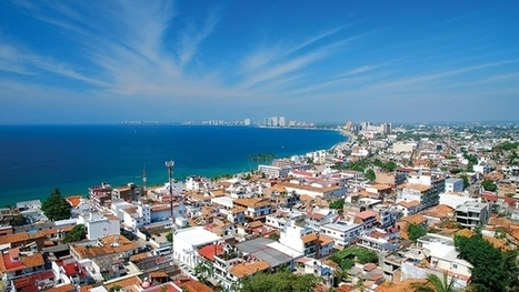 Tourism Director Assures Safety in Puerto Vallarta | Puerto Vallarta | Scoop.it