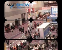 Best of NAB 2012: Professional Gear for Every Producer | Videomaker.com | legal video | Scoop.it