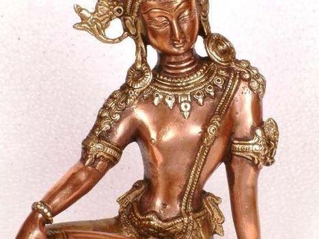 Mitologia Indu: Religion Indu, Dioses Hindues   Mitologias del Mundo Antiguo   Scoop.it