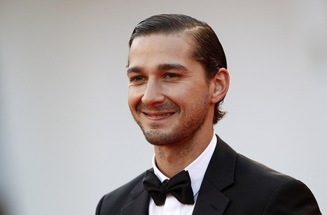 Shia LaBeouf to 'Retire from Public Life' After Plagiarism Scandal [DETAILS] - Design & Trend | Research Capacity-Building in Africa | Scoop.it