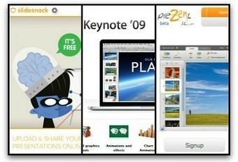 10 PowerPoint alternatives that make meetings fun | Articles | Main | sociallyawesome | Scoop.it