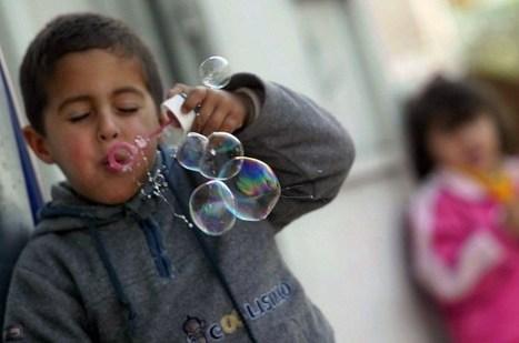 Thousands Blow 'Bubbles 4 Autism' [AUDIO] - New Jersey 101.5 FM Radio | bubbles | Scoop.it