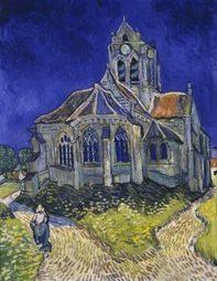 Sauver l'église de Van Gogh à Auvers-sur-Oise | L'observateur du patrimoine | Scoop.it