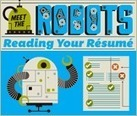 Meet the Robots Reading Your Résumé: Infographic | Media & technology Studies | Scoop.it