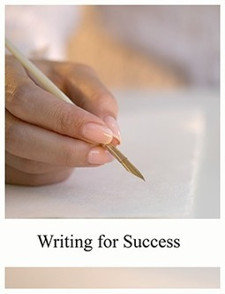 Writing for Success | Reading wRiting and Rhetoric | Scoop.it