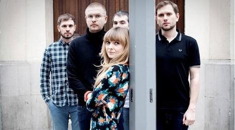 Le phénomène Motorama : le groupe russe qui fait du bien au rock | News musique | Scoop.it