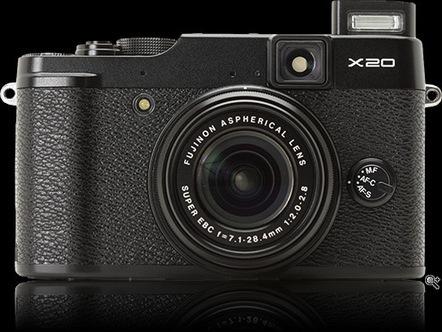 Fujifilm X20 Review: Digital Photography Review | Just Fujifilm X20 | Scoop.it