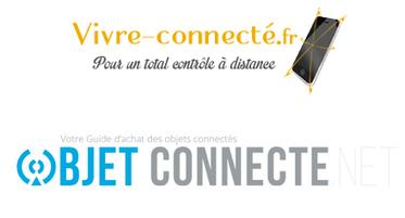 Vivre-connecte : nouveau site d'objets connectés   Promotions   Articles Objets Connectés   Scoop.it