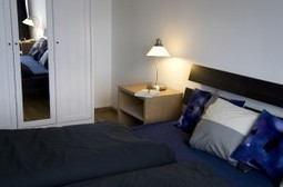 Enjoy Stay At Serviced Apartments in Amsterdam   corporate serviced apartments in amsterdam a boon for travelers   Scoop.it