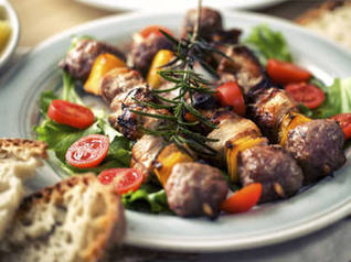 Chicken and mango kofte | Healthy Eating - Recipes, Food News | Scoop.it