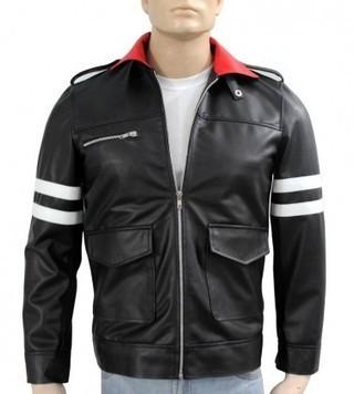 Hexder Prototype Leather Jacket   Black Friday Deals   Scoop.it