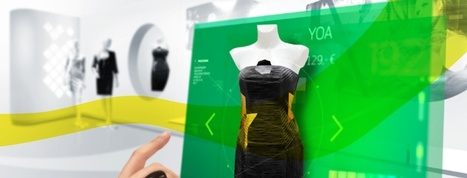 10 New Digital POS Innovations to Save the Retail Store | Technology & Future | Scoop.it