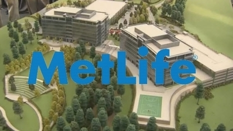 MetLife Building Technology Hub to Better Serve Customer Needs - Windows IT Pro | Digital-News on Scoop.it today | Scoop.it