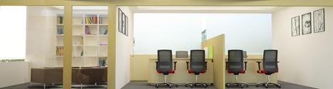 Finest Quality Workplace Interior Design Services in Mumbai and Pune | Interior Design Consultancy | Scoop.it