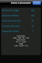 Aplicaciones Android en Google Play. Recurso 27 | Comprender la Diabetes | Scoop.it