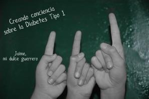 Jaime, mi dulce guerrero | diabetes and more | Scoop.it
