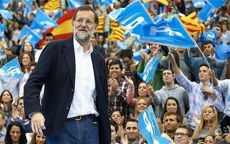 Spanish premier Mariano Rajoy calls for eurozone 'centralised control' authority | Race & Crime UK | Scoop.it