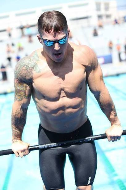 Former collegiate water polo player Matt Chan has never finished outside the top... | Crossfit | Scoop.it