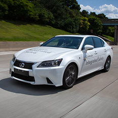 Toyota Steers Away From Driverless Cars, Toward Safety-Enriched Cars | Automated, Connected, and Electric Vehicles | Scoop.it