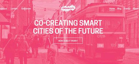 OrganiCity financia propuestas innovadoras realizables en Santander - ESMARTCITY   Smart Cities in Spain   Scoop.it