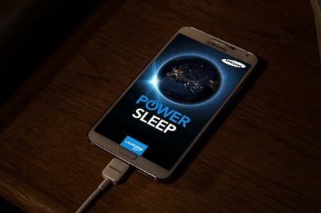 New App Crunches Scientific Data While You Sleep | Archivance - Miscellanées | Scoop.it
