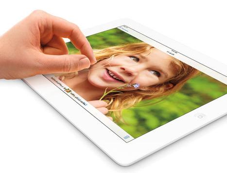 25 best iPhone and iPad apps for kids from September 2013 | Kinderen en interactieve media | Scoop.it