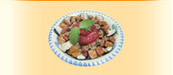 A nice alternative to rice -Moroccan Couscous   Wai Lana's Kitchen   Scoop.it