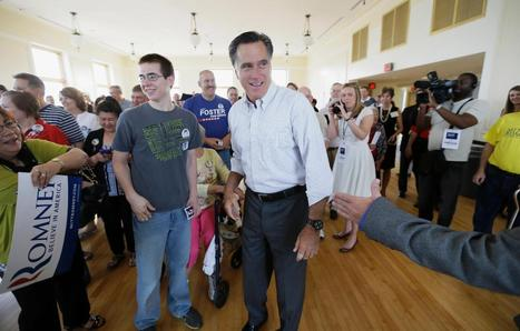 Romney: All US fought for in Iraq could vanish - US News   News You Can Use - NO PINKSLIME   Scoop.it