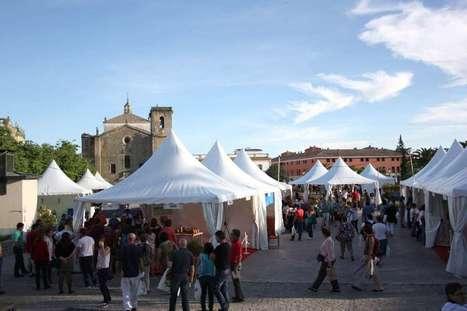 La I Feria Internacional de Artesanía de Extremadura concluye con éxito de participación gobex - Comunicación - | IberoVINAC | Scoop.it