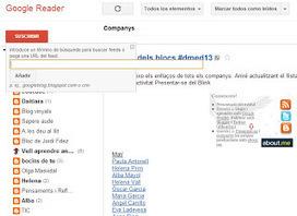 Pau Nin: Llistat dels blocs #dmed13 | Educació Ambiental: Horts urbans | Scoop.it