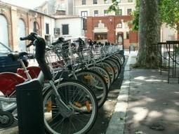 VélôToulouse : plus de 20.000 locations en une journée | La lettre de Toulouse | Scoop.it