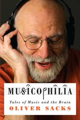7 Essential Books on Music, Emotion, and the Brain | Concerns | Scoop.it
