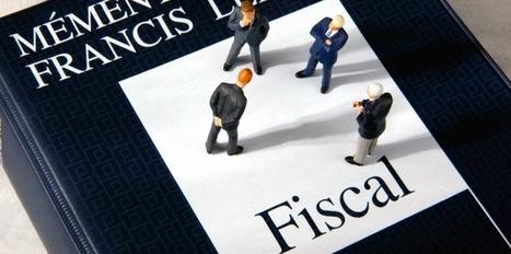 Fiscalité : Vers 8 milliards d'euros de baisse d'impôts pour les entreprises | Environnement Economique | Scoop.it