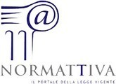 (IT) - Normattiva, il portale della normativa vigente | normattiva.it | Glossarissimo! | Scoop.it