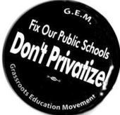 Educational Technology Guy: Some great ideas from the Grassroots Education Movement | 15M educativo | Scoop.it