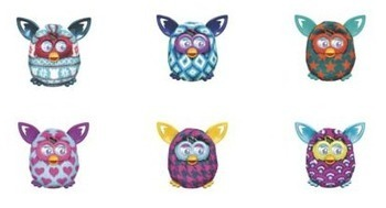 Furby Boom 2014 | Hot Christmas Toys 2013 | Christmas | Scoop.it