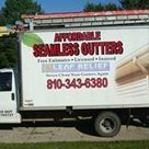 Seamless Gutters in Grand Blanc, MI Help Prevent Serious Water Damage | Affordable Seamless Gutters | Scoop.it