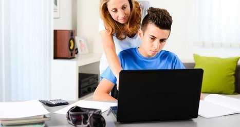 Financement des études: les parents français n'ont pas très envie de s'endetter | Enseignement supérieur | Scoop.it