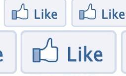 L'esperimento di Facebook. Ecco cosa accade se metti Mi Piace a tutto - dailySTORM | ICT ethical dimension | Scoop.it